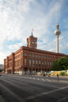 2013 07 Berlin Hotel de ville 5998