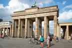 2013 07 Berlin Porte Brandebourg 6253