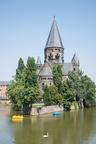 Metz - Treves