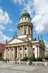 2013 07 Berlin Cathedrale francaise 6609